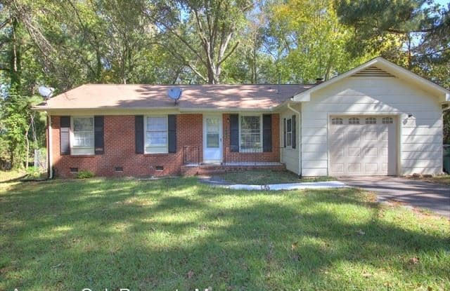 5601 Newhall Rd - 5601 Newhall Road, Durham, NC 27713