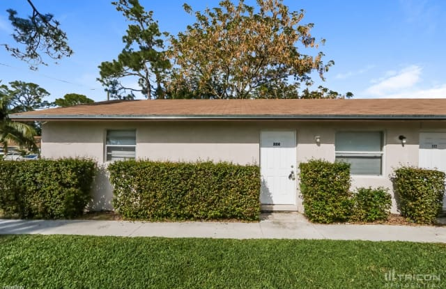 324 Perry Avenue - 324 Perry Avenue, Greenacres, FL 33463