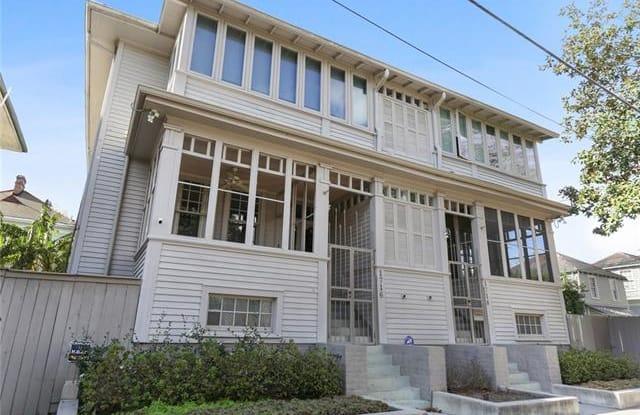 1716 DUFOSSAT Street - 1716 Dufossat Street, New Orleans, LA 70115