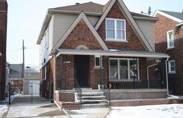 5811 TERNES Street - 5811 Ternes St, Dearborn, MI 48126