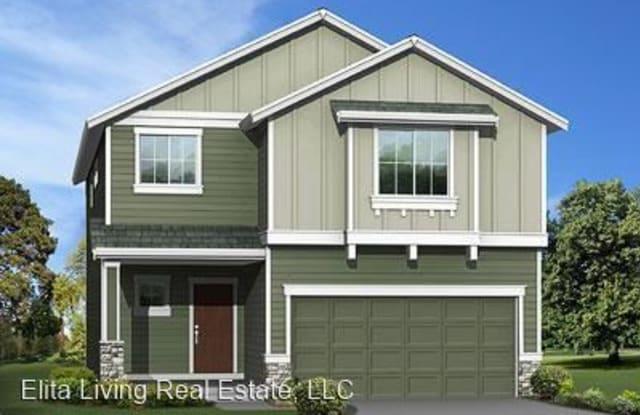 3007 183rd St. SE - 3007 183rd Street Southeast, Mill Creek East, WA 98012
