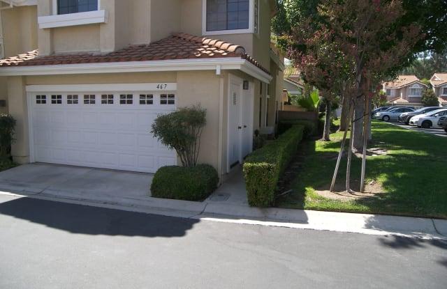 467 Pavarotti Drive - 467 Pavarotti Dr, Oak Park, CA 91377