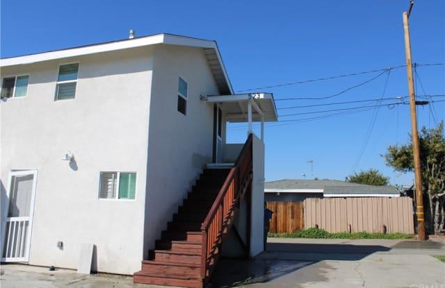 521 E 2nd Avenue - 521 East 2nd Avenue, La Habra, CA 90631