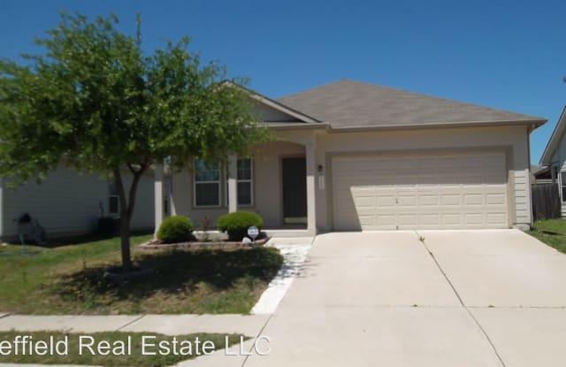 11600 Murchison St - 11600 Murchison Street, Manor, TX 78653