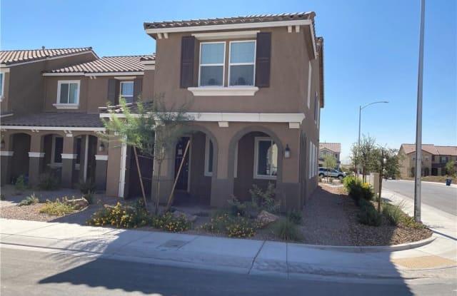 933 Mineral Wells Avenue - 933 Mineral Wells Ave, North Las Vegas, NV 89086
