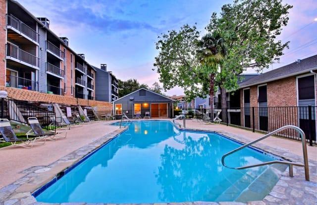 Eckert Heights - 4801 Gus Eckert Rd, San Antonio, TX 78240