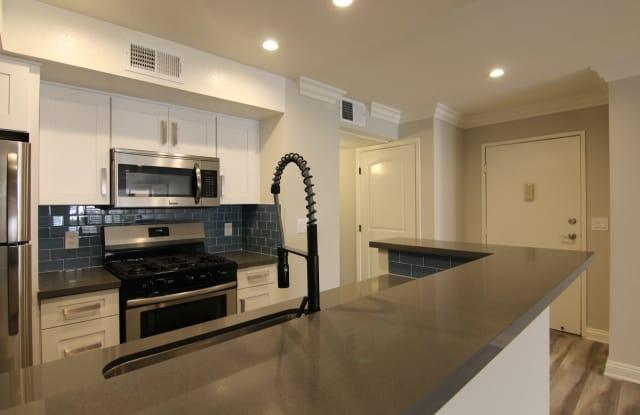 Magnolia Terrace - 14520 Magnolia Boulevard, Los Angeles, CA 91403