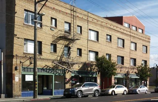 3524 Foothill Blvd - 3524 Foothill Boulevard, Oakland, CA 94601