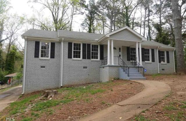 3127 Columbia Woods Dr - 3127 Columbia Woods Drive, Candler-McAfee, GA 30032