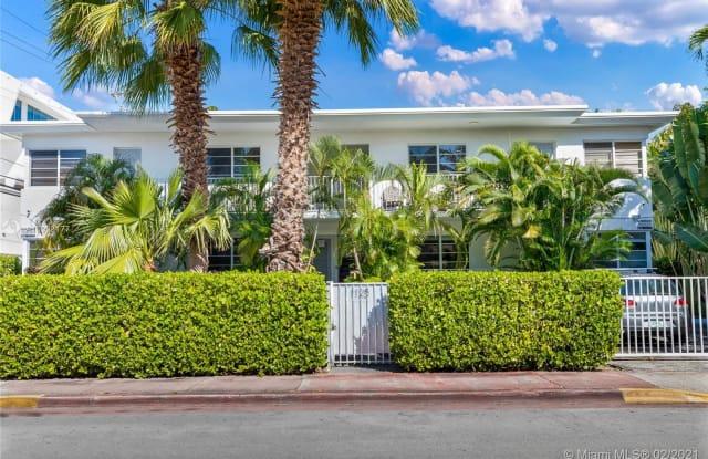 1125 9th St - 1125 9th Street, Miami Beach, FL 33139