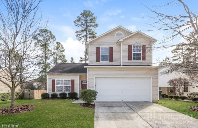 5416 Neuse Forest Road - 5416 Neuse Forest Road, Raleigh, NC 27616