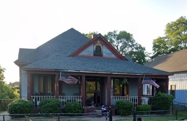 1918 Arlington Ave - 1918 Arlington Avenue, Bessemer, AL 35020