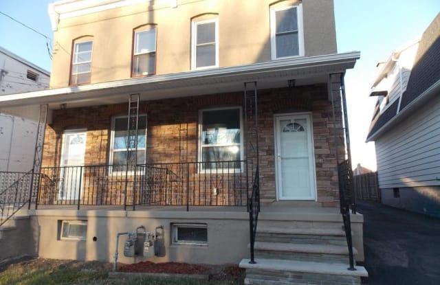 138 Poplar Street - 138 Poplar St, Wilkes-Barre, PA 18702
