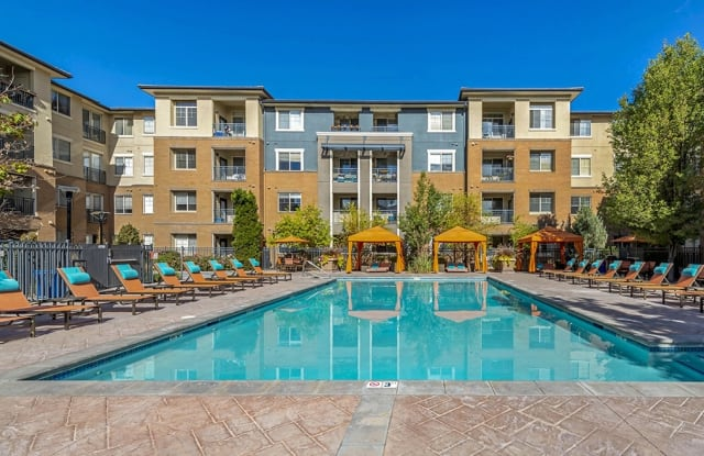 Bell Denver Tech Center Denver Co Apartments For Rent