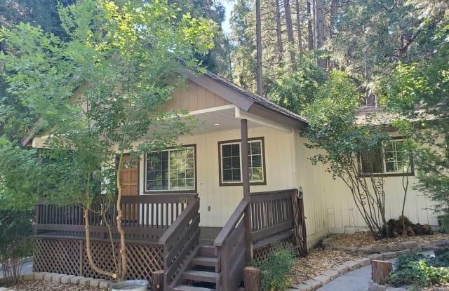 23761 Pioneer Camp Road - 23761 Pioneer Camp Road, Crestline, CA 92325