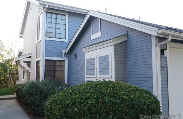 337 Windjammer Cir - 337 Windjammer Circle, Chula Vista, CA 91910