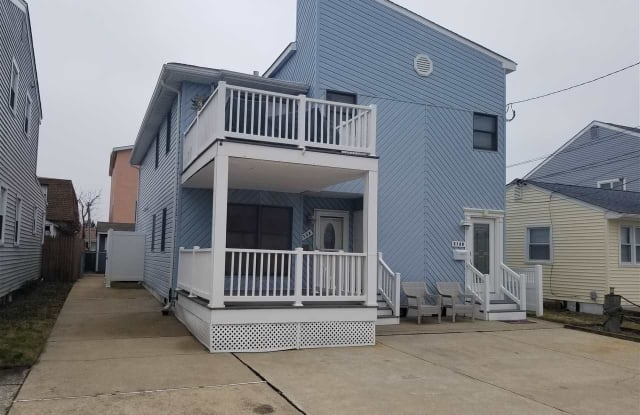 212 N 4th Street - 212 4th St N, Brigantine, NJ 08203