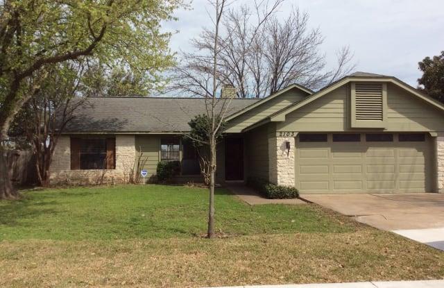 2103 Bluebonnet Dr - 2103 Bluebonnet Drive, Williamson County, TX 78664