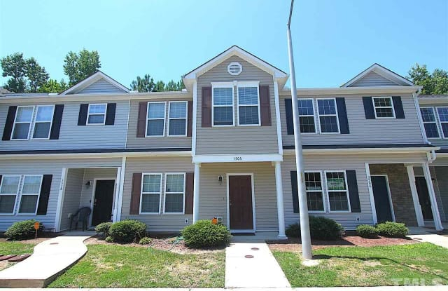 3506 Midway Island Court - 3506 Midway Island Court, Raleigh, NC 27610