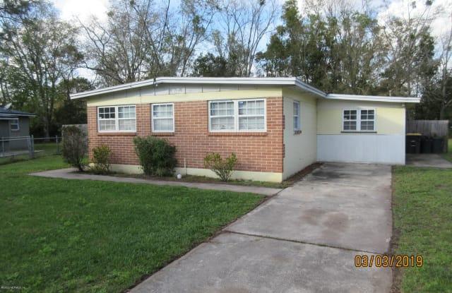 7301 MELVIN CIR - 7301 Melvin Circle North, Jacksonville, FL 32210