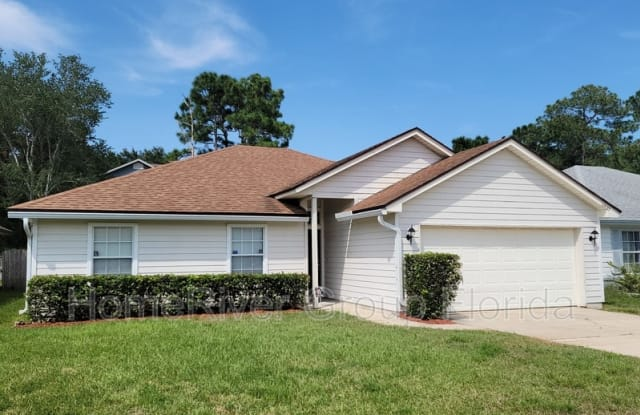 12635 Ashglen Dr N - 12635 Ashglen Drive North, Jacksonville, FL 32224