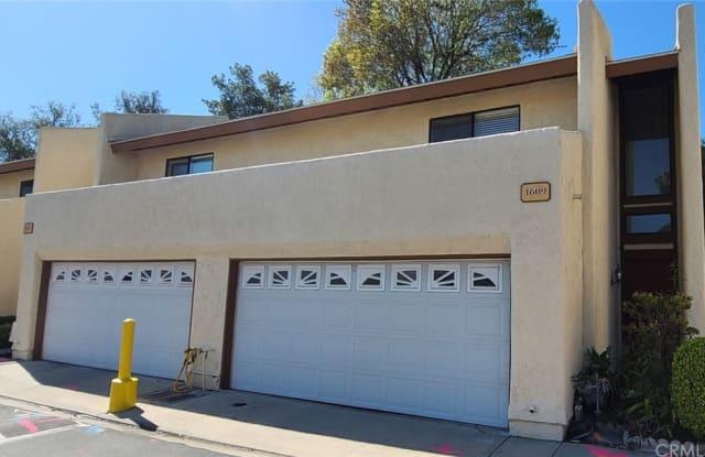 1609 Via Linda - 1609 Via Linda, Fullerton, CA 92833