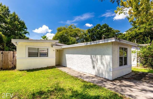 6411 South Richard Avenue - 6411 S Richard Ave, Tampa, FL 33616