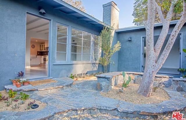 3247 DOS PALOS Drive - 3247 Dos Palos Drive, Los Angeles, CA 90068