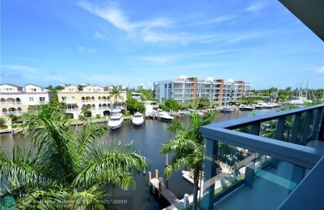 70 Hendricks Isle #402 - 70 Hendricks Isle Drive, Fort Lauderdale, FL 33301