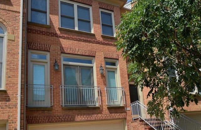 1812 BRENTRIDGE ST - 1812 Brentridge Street, Tysons Corner, VA 22182