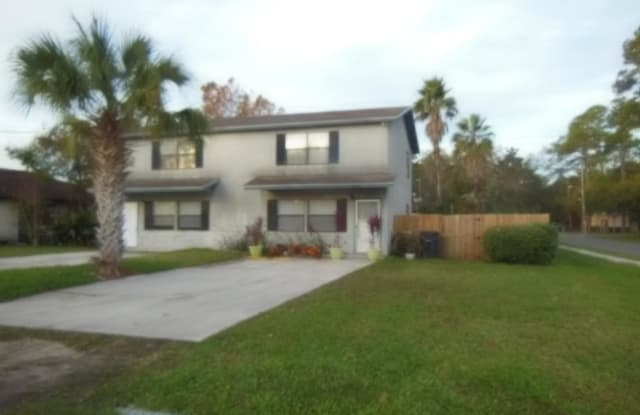880 HIBISCUS ST - 880 Hibiscus Street, Atlantic Beach, FL 32233
