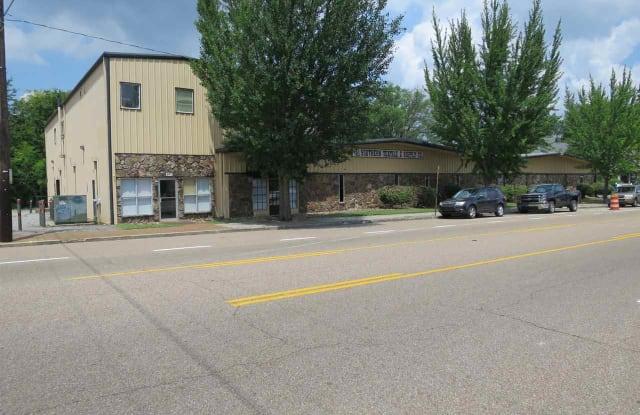 871 S COOPER - 871 South Cooper Street, Memphis, TN 38104