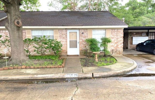 10122 Shadow Wood Dr. #21 - 10122 Shadow Wood Drive, Houston, TX 77043
