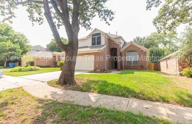2524 Creekhaven Drive - 2524 Creekhaven Drive, Flower Mound, TX 75028