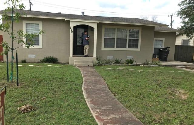 122 COLTON DR - 122 Colton Drive, San Antonio, TX 78209