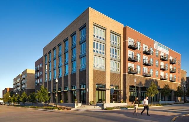 Davis at the Square - 260 East Davis Street, McKinney, TX 75069