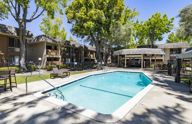 Sundale North Apartments - 39900 Blacow Rd, Fremont, CA 94538