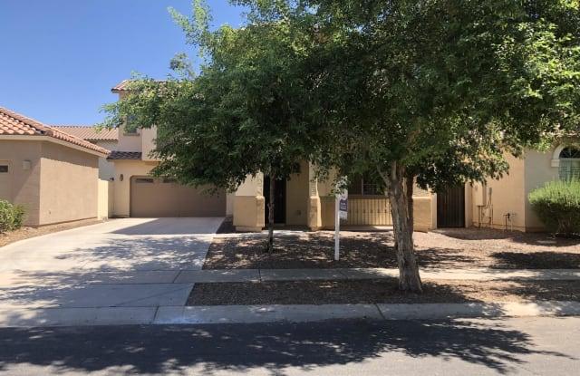 3924 E BATTALA Avenue - 3924 East Battala Avenue, Gilbert, AZ 85297