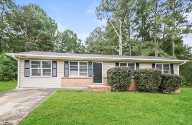 2535 Woodland Drive Northwest - 2535 Woodland Drive, Kennesaw, GA 30152