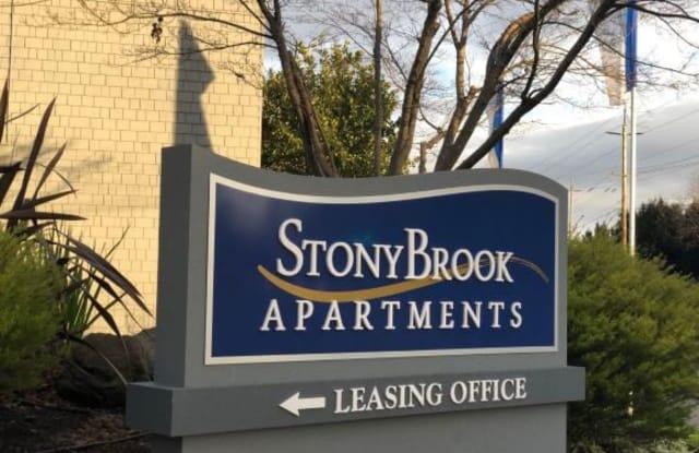 Stony Brook - 155 Stony Point Road, Santa Rosa, CA 95401