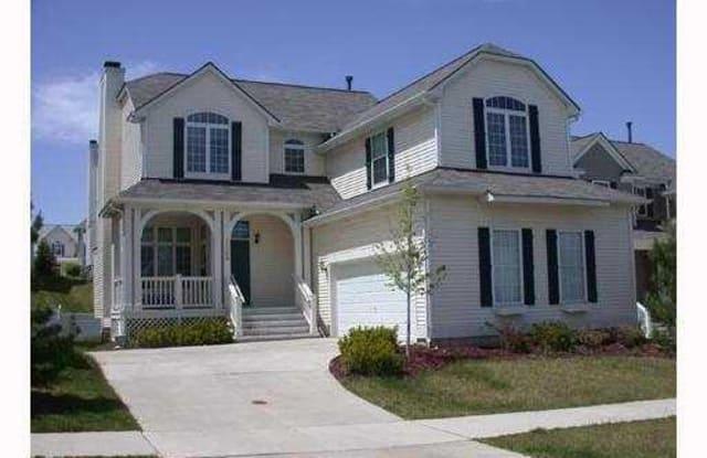 1366 North Bay - 1366 North Bay Drive, Washtenaw County, MI 48103