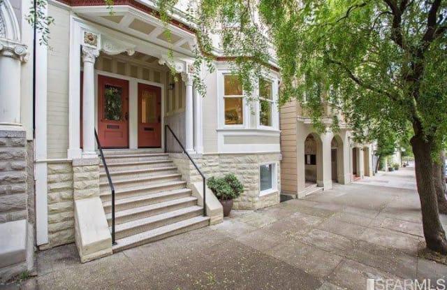 226 Shrader Street - 226 Shrader Street, San Francisco, CA 94117