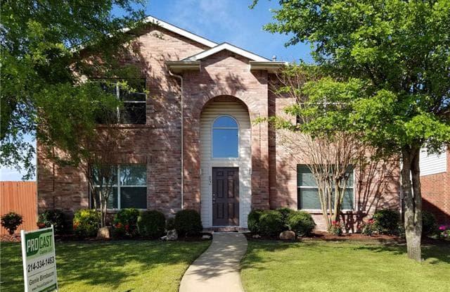 907 Meadowgate Drive - 907 Meadowgate Drive, Allen, TX 75002