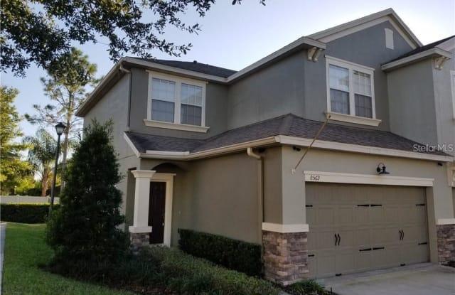 8569 BERTRAM LANE - 8569 Bertram Lane, Seminole County, FL 32765