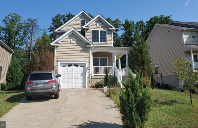 9516 MCKINLEY AVENUE - 9516 Mckinley Avenue, Manassas, VA 20110