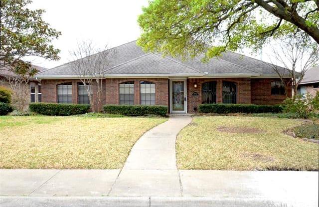 4002 Dome Drive - 4002 Dome Road, Addison, TX 75001