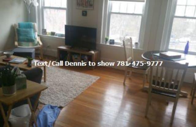 1596 Beacon St - 1596 Beacon Street, Brookline, MA 02446