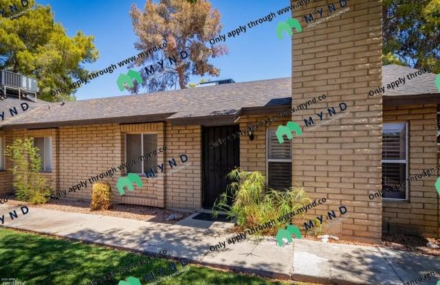 10 W Concorda Dr Apt 103 - 10 West Concorda Drive, Tempe, AZ 85282