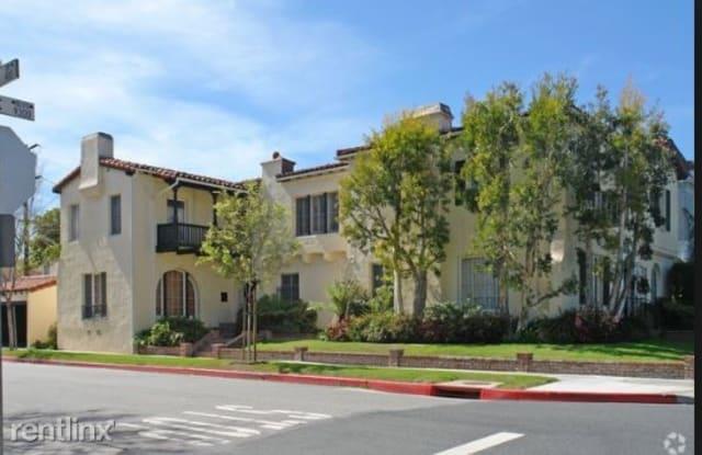 405 South Crescent Drive - 405 South Crescent Drive, Beverly Hills, CA 90212