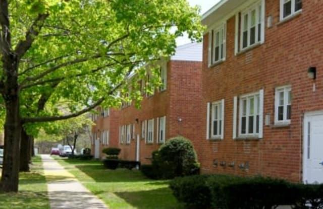45 Cottage Street Apt. 1A - 45 Cottage Street, Troy, NY 12180